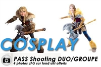Picture of PASS - Shooting COSPLAY
